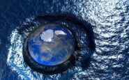 Υδάτινος πλανήτης η Γη πριν από 3,5 δισεκατ. χρόνια