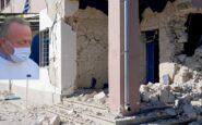 Διευθυντής σχολείου στον Τύρναβο: Πώς σώσαμε τους μαθητές από τον σεισμό της Ελασσόνας