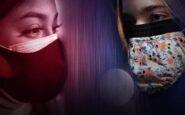 Διπλή μάσκα; Διπλή ταλαιπωρία χωρίς όφελος – Τι λένε τα στοιχεία κορυφαίου ιαπωνικού ινστιτούτου