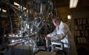Έλληνας παράγει οξυγόνο από διοξείδιο του άνθρακα