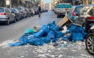 Θεσσαλονίκη: Διαφώνησε για το οικονομικό και πέταξε τα μπάζα στη μέση του δρόμου