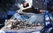 Τι πρέπει να κάνεις την ώρα και μετά από σεισμό – Οι 10 οδηγίες αν σε βρει σπίτι