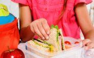 Κόβονται μέχρι νεωτέρας τα σχολικά γεύματα