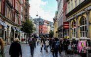 Παράδειγμα για την Ελλάδα: Το coronapas της Δανίας τελειώνει οριστικά το lockdown με τον πιο απλό τρόπο
