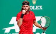 Τεράστιος Τσιτσιπάς: Κατέκτησε το Monte Carlo Masters