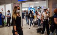 Reuters: Χωρίς καραντίνα στην Ελλάδα επισκέπτες από ΕΕ και 5 ακόμη χώρες