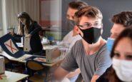 Υπουργείο Παιδείας: Επιτρέπονται οι εξετάσεις με self test και μέτρα προστασίας