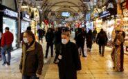 Ο τρόπος αντιμετώπισης της πανδημίας στην Τουρκία-Του Κωνσταντινουπολίτη Γ. Τσόλα Διδάκτωρα Ιατρικής ΕΚΠΑ