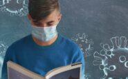 Μαθητής με αρνητικό self test βρέθηκε θετικός στον ιό