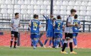 Ο ΠΑΟΚ ηττήθηκε από τον Αστέρα Τρίπολης (0-1) σε ένα βαθμολογικά αδιάφορο ματς και για τους δύο