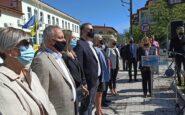 Δ. Ωραιοκάστρου και ΕΠΩΦ: «Δυναμώνουμε τη φωνή για τη διεθνή αναγνώριση της Γενοκτονίας των Ελλήνων του Πόντου»