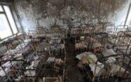 Καμπανάκι για Τσερνόμπιλ: Μπορεί να καταρρεύσει προκαλώντας νέα πυρηνική καταστροφή