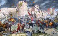Η Άλωση της Κωνσταντινούπολης: Η Πόλις εάλω