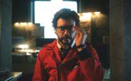 Τέλος για το La Casa de Papel: Το συγκινητικό αντίο του «Professor» Άλβαρο Μόρτε