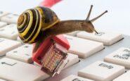 «Βροχή» τα παράπονα για χαμηλές ταχύτητες στο internet