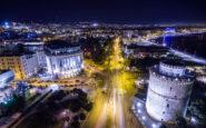 Κάθετη πτώση κρουσμάτων – Σε επιδημιολογικά «πράσινη» περίοδο έχει περάσει η Θεσσαλονίκη