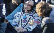 Γιατί αρρωσταίνουν οι αστροναύτες όταν επιστρέφουν στη Γη;