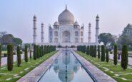 Ταζ Μαχάλ: Μια τραγική ιστορία αγάπης