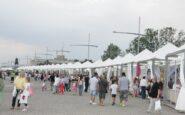 """Πάρτε ομπρέλα! """"Έρχεται"""" το 40ο Φεστιβάλ Βιβλίου Θεσσαλονίκης!"""