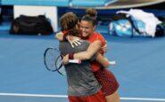Τσιτσιπάς – Σάκκαρη: Η Ελλάδα μπαίνει στην ελίτ του παγκόσμιου τένις!