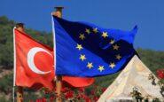 Έρευνα: Περισσότεροι πολίτες της ΕΕ βλέπουν την Τουρκία ως εχθρό παρά ως σύμμαχο