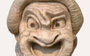 Η μάσκα και το πρόσωπο, του Λουίτζι Κιαρελι: Γράφει ο Διοικητής του ΑΤ Ωραιοκάστρου Παύλος Παπαδόπουλος