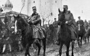 18 Ιουνίου 1913 | η Θεσσαλονίκη περνά de facto στον έλεγχο των Ελλήνων | Βαλκανικοί πόλεμοι