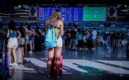 Σε 2,3 εκατ. οι αφίξεις τουριστών στην Ελλάδα – Πρώτοι οι Γερμανοί, έκπληξη οι Πολωνοί