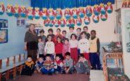 Δασκάλα Αντετοκούνμπο: Εγώ σου έμαθα τραγουδάκια, εσύ και η οικογένεια σου με διδάξατε μαθήματα ζωής