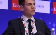 Δημήτρης Χατζής – Στα 15 του έφτιαξε ανθρωποειδές ρομπότ