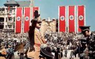 Πώς η σβάστικα κατέληξε σύμβολο των ναζί