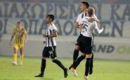 Ποδοσφαιρικό έπος του ΟΦΗ που γύρισε το 0-3 της ΑΕΚ σε 3-3 στο 93′- Νίκη του ΠΑΟΚ στην Τρίπολη