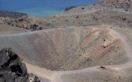 Ηφαίστειο Σαντορίνης: Γιατί αυξάνεται η πιθανότητα έκρηξης