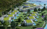 Χαλκιδική: Ανοίγει το 2022 το νέο 5άστερο ξενοδοχείο της Μεντεκίδης