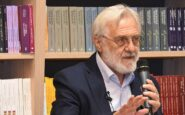 Ο Γιάννης Σμαραγδής μιλά για τη νέα ταινία που ετοιμάζει για τον Ιωάννη Καποδίστρια