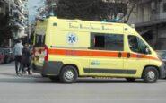 Σταυρούπολη: Αμάξι παρέσυρε 8χρονο κοριτσάκι και το εγκατάλειψε