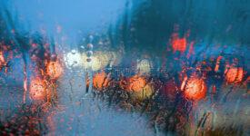 Οδήγηση στη βροχή: Τα SOS