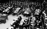 Η εκτέλεση των ναζί μετά την «Μητέρα των Δικών»