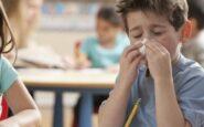 Κ.Νταλούκας: «Τα παιδιά είναι όλα άρρωστα γιατί 18 μήνες δεν ήρθαν σε επαφή με ιώσεις»
