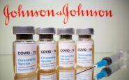 Κόκκινη κάρτα από τον FDA στην ενισχυτική δόση του εμβολίου της Johnson & Johnson