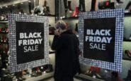 Έρχεται μήνας προσφορών με Black Friday, Cyber Monday και 10ήμερο εκπτώσεων