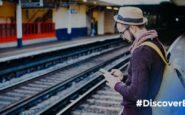 Δωρεάν 60.000 κάρτες σιδηροδρομικών μετακινήσεων σε νέες και νέους της Ευρώπης