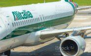 Τέλος εποχής για την Alitalia: Πώς οδηγήθηκε στην κατάρρευση ο ιταλικός αερομεταφορέας