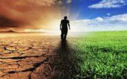 Τρομακτικά σενάρια για τη κλιματική αλλαγή. Οι μισές ΗΠΑ που θα είναι μη κατοικήσιμες