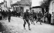 Πώς οι Ναζί κατέστρεψαν την οικονομία της Ελλάδας