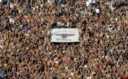 ΠΑΟΚ: Επιστρέφουν οι οπαδοί Θύρα 4 – Νέα πορεία το Σάββατο