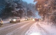 Έρχεται η πολική δίνη «La Nina»: Θα φέρει χειμώνα με χιόνια στην Ελλάδα (ΧΑΡΤΕΣ)
